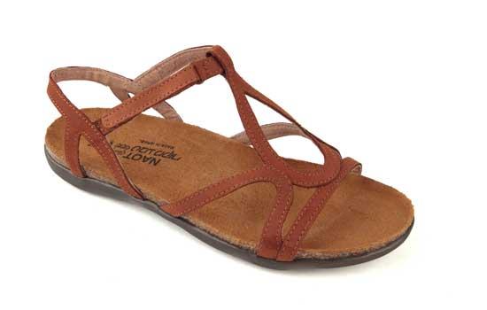 64495caf42c Dorith - Hawaiian Brown Nubuck